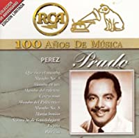 100 Anos De Musica (2001-05-03)