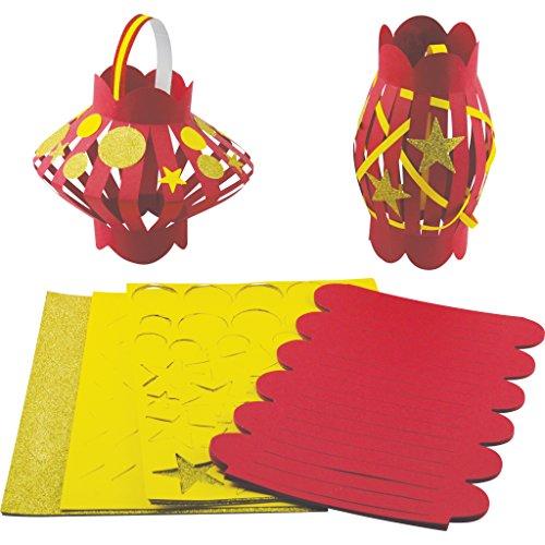 Springboard Chinees Nieuwjaar Lantaarn Activity Pack (Pack van 30)