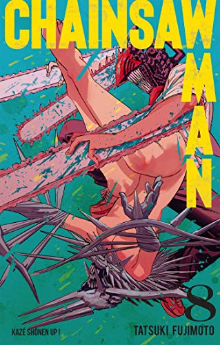 Chainsaw Man Edition simple Tome 8
