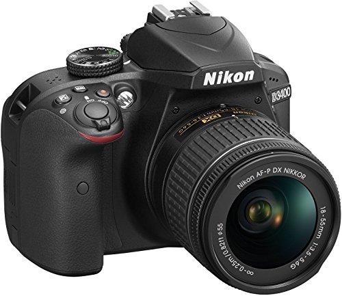 Nikon D3400 + AF-S DX NIKKOR 35mm f/1.8G