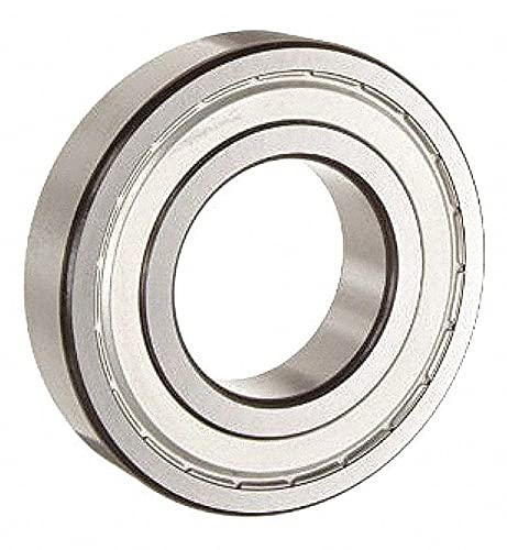 SKF Radial Ball Bearing Double ed 72 mm National products Dia 30 Bore Year-end gift Outsid