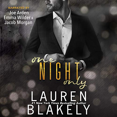 Couverture de One Night Only