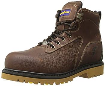 Goodyear Men s Darlington_S-M Brown 8.5 M US