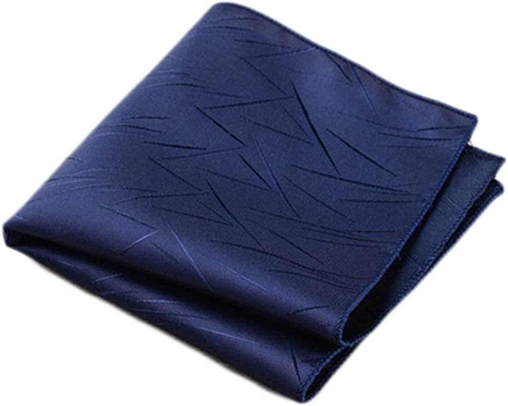 Exquisite Pocket Squares For Men Wedding & Tuxedo Pocket Square Handkerchief-A34