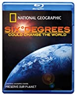 National Geographic: Six Degrees Could Change the World [Blu-ray]