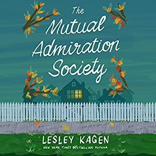 The Mutual Admiration Society cover art