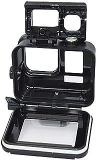 جراب مقاوم للماء لهاتف جوبرو هيرو 8 أسود، جراب حماية تحت الماء 60M/ 196FT لكاميرا جو برو هيرو8 أكشن