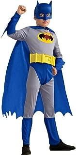 Bold and Brave Child Costume