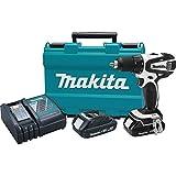 Makita XFD01RW 18V LXT Lithium-ion Compact...
