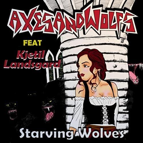 Axes and Wolfs feat. kjetil landsgard