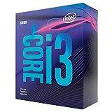 Intel Core i3-9100F Prozessor