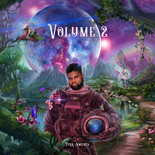 Volume 2 EP