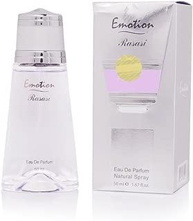 Rasasi Emotion (L) 50Ml - EDP - Perfume For Women - 50 ML