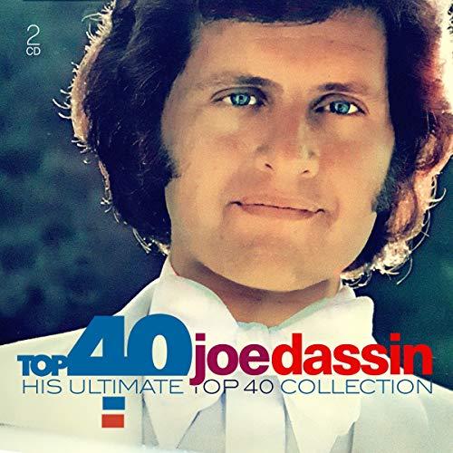 Top 40-Joe Dassin [Import Belge]