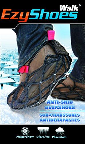 Ezy Shoes Walk - Anti-Rutsch-Überschuhe Größe XL