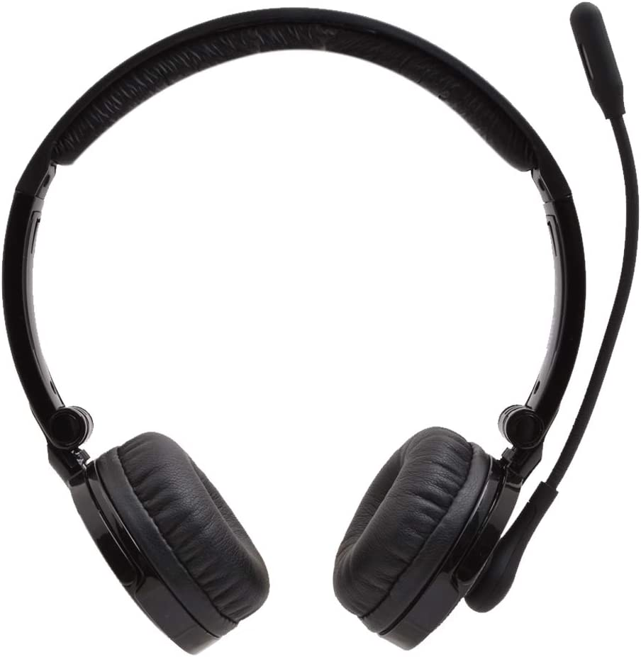 Some reservation Bluetooth Headphones with Microphone Wi YAMAY Headset Time sale