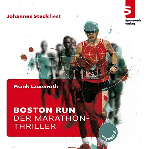 Boston Run Titelbild