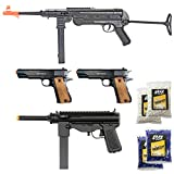BBTac Airsoft Gun Package - World War II...