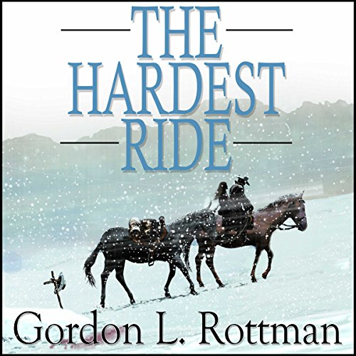 The Hardest Ride cover art