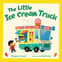 The Little Ice Cream Truck (Little Truck)