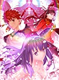 劇場版「Fate/stay night[Heaven's Feel]」III.spring song(完全生産限定版)[ANZX-14407/9][Blu-ray/ブルーレイ]
