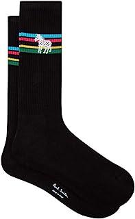 PS by Paul Smith Men's Sock Back Logo