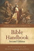Best complete bible handbook Reviews