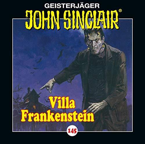 Villa Frankenstein Titelbild