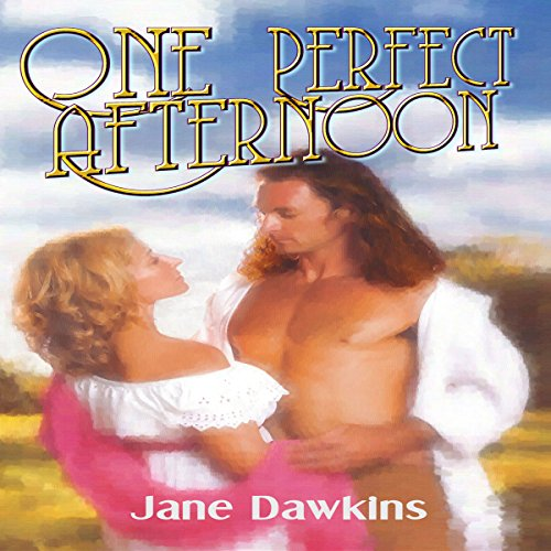 One Perfect Afternoon audiobook cover art