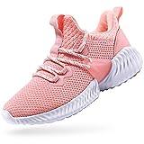 CAMEL CROWN Zapatillas de Deporte para Mujer, Zapatos de Running, Zapatos Deportivos Caminar Gimnasia Ligero Fitness Casual Sneakers Outdoor Calzado con Cordones