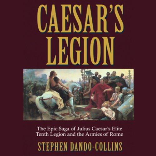 Caesar's Legion  Audiolibri