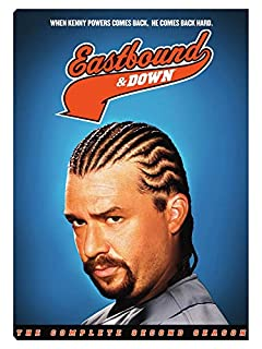 Eastbound and Down: Season 2 [Blu-ray] [2009] [2011] [Region Free] (B0054WFZRW) | Amazon price tracker / tracking, Amazon price history charts, Amazon price watches, Amazon price drop alerts