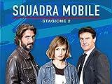 squadra mobile - stagione 2