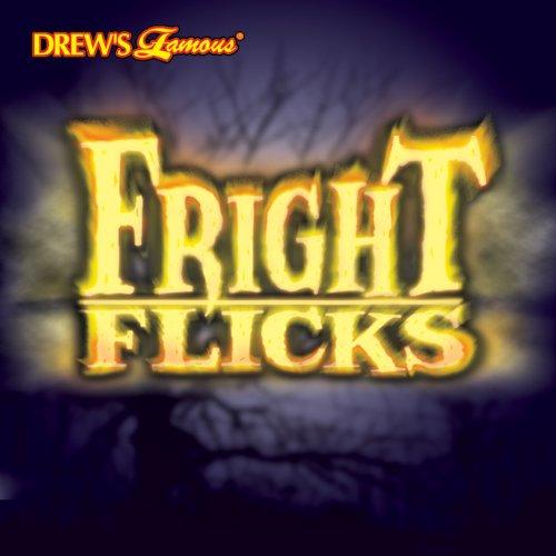 Drew's Famous Fright Flicks