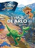 El viaje de Arlo. Disney Presenta (Disney. El viaje de Arlo)