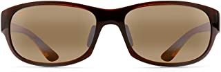 Maui Jim Twin Falls Wrap Sunglasses