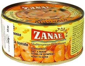 Giant Beans in Tomato Sauce (Zanae) 280g (10 oz)