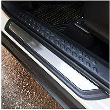JCJFW Auto Edelstahl Einstiegsleisten Sill Kick Plates T/ürschweller f/ür Mazda 6 2004-2013 Car Scuff Pedal Aufkleber Cover Auto-Styling Zubeh/ör