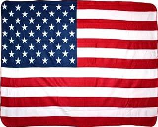 Best patriotic fleece throw Reviews