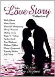 The Love Story Collection - 3 DVD Set
