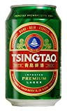 青島ビール [ 中国 330ml×24缶 ]