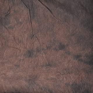 CowboyStudio 10x20 ft Deep Brown Photo Muslin Background Backdrop