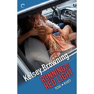 Running the Red Light audiobook cover art