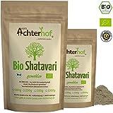 Shatavari Pulver BIO indischer wilder Spargel Ayurveda vom Achterhof