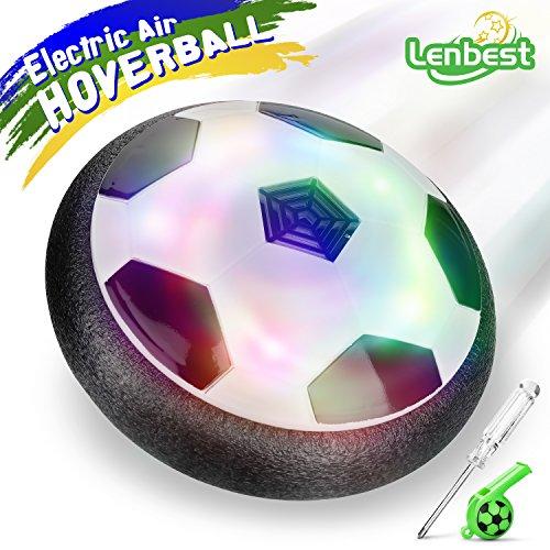 Lenbest Air Hover Ball Soccer