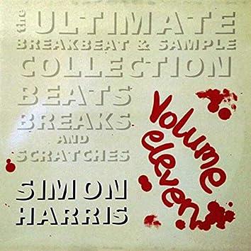 Beats, Breaks & Scratches, Volume 11