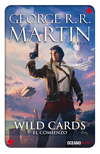 El comienzo/ The Beginning: 1 (Wild Cards)