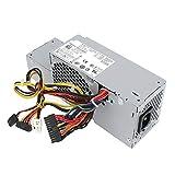 S-Union FR610 WU136 PW116 67T67 RM112 R224M 235W Power Supply Compatible for Dell Optiplex 580 760 780 960 980 SFF Systems, Model Numbers H235P-00 L235P-01 L235P-00 H235E-00 F235E-00 L235ES-00