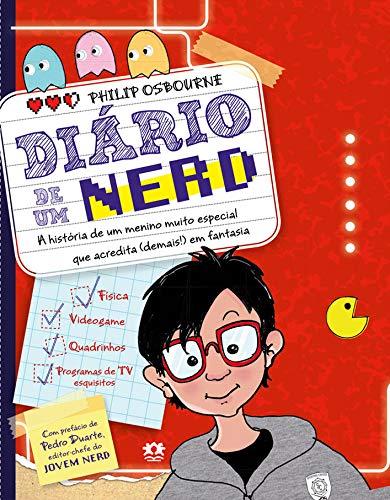 Diário de um nerd - livro 1