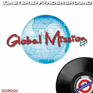 Global Mission EP